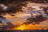062210 - Nebraska HP Supercell (Sunset)