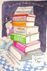 boekenbloggersbijeenkomst