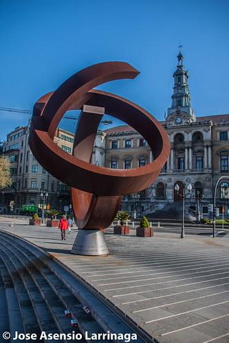 Bilbao 2015  #DePaseoConLarri #Flickr  -016