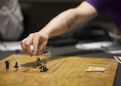 College of DuPage Hosts CODCON 2015 7