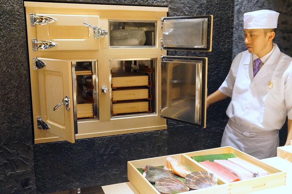 Hanaya Japanese Fine Dining - Grand Millennium Hotel KL (launch review)-011