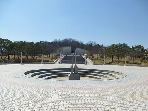 Co-Gwangju-5-18-Memorial Park (13)