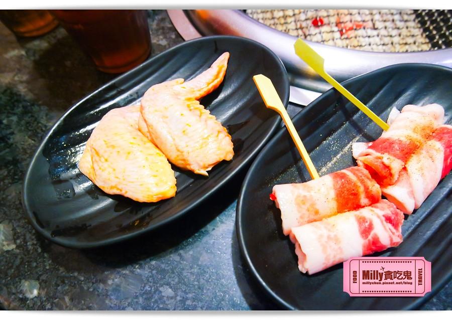 七輪燒肉本舖高雄巨蛋店0038