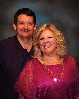 Ray & Donna Reish