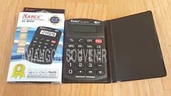 Handheld Karce-KCB10H (8 digit)