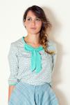 Camisa Leila | Bluedale