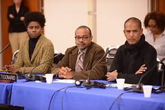 Trinidad y Tobago: Ley y Comisi�n de Igualdad de Oportunidades