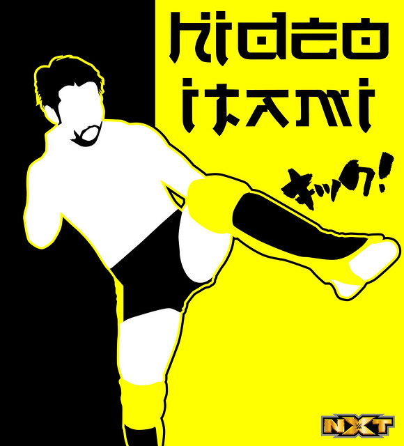hideo itami tshirt design flickr photo sharing