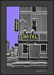 Embassy Hotel - Ann Arbor MI