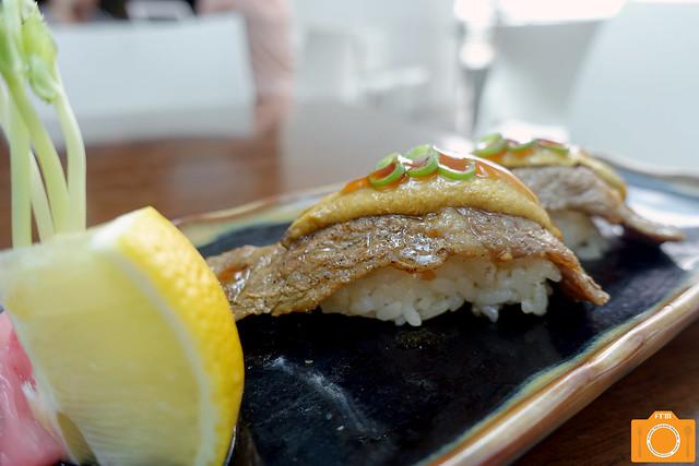 Yumi Angus Prime Sushi