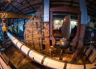 SS Great Britain - Brunel Museum