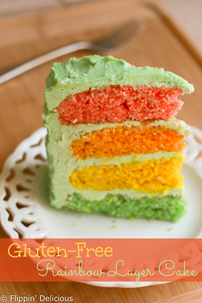 rainbow cake free - photo #31