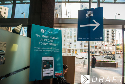 DRAFT @ ATX Startup Crawl 2015