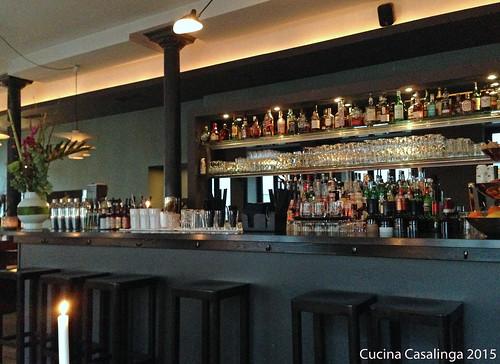 Panther Bar