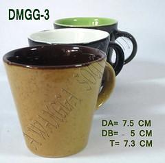 MUG DMGG-3