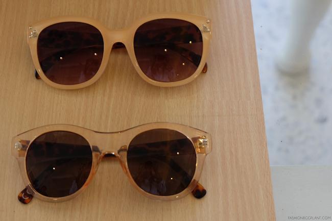 parfois sunglasses 2015