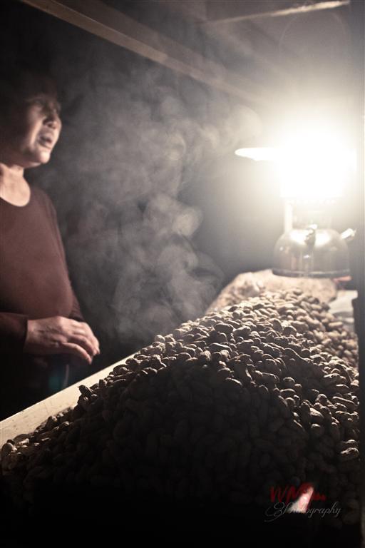 Penjual Kacang Tanah (2)
