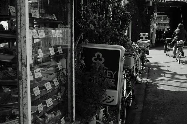 三ノ輪 - Minowa Tokyo, 17 Mar 2015. 012