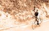Cote d'Azur Escape rider