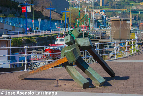 Bilbao 2015  #DePaseoConLarri #Flickr  -052