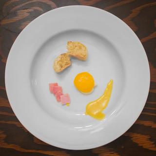 "09. ""Eggs Benedict"""
