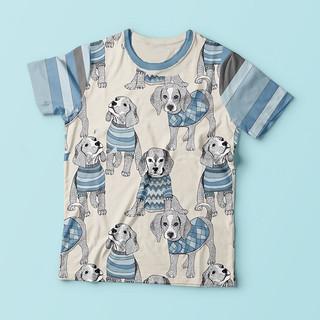 beagle tshirt