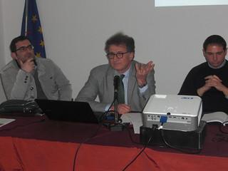 Intervento di Francesco Giannella