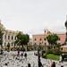 Plaza Murillo - La Paz, Bolivia by vlebanov