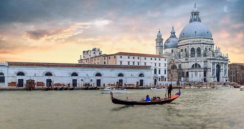 Venice, a photographer's delight