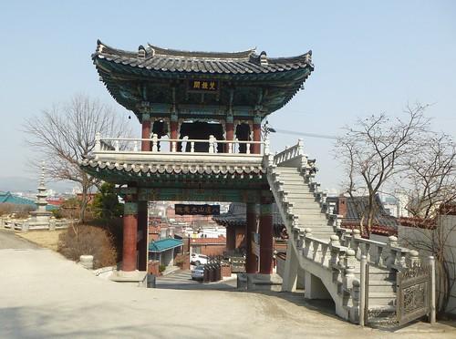 Co-Suwon-Ville-Quartier de l'hotel (18)