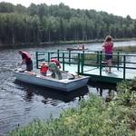 initiezec- pêche - zec chapais2014- zec chapais - initiation pêche