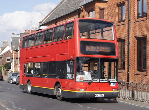 Coach Services X547 EGK