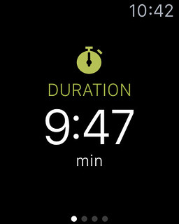 MapMyRun Apple Watch 03