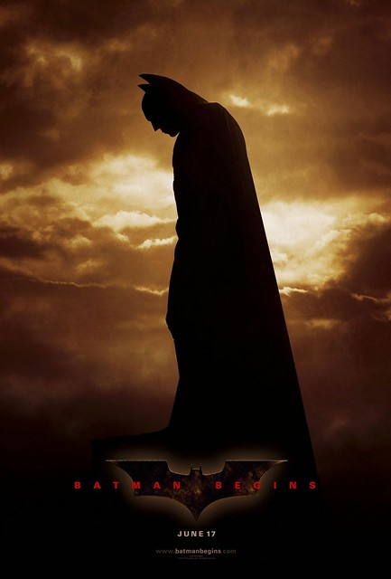 (2005) Batman Begins