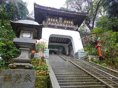 Enoshima-jinja I