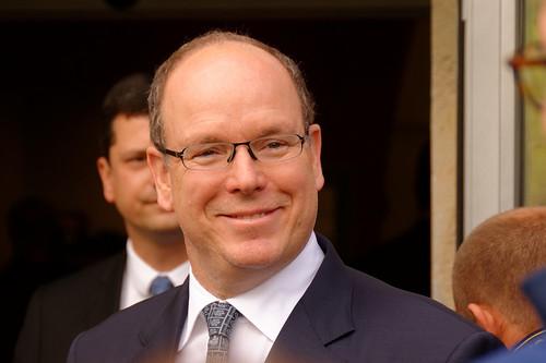 Prince Albert II of Monaco photo