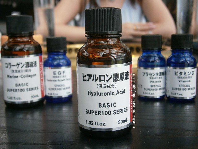 Dr Ci Labo Super 100 Hyaluronic Acid Ampoule Serum