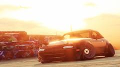 GTA V | Stanced Mazda MX-5 (Miata)