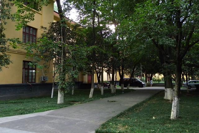 2009071914 - Jingjiang Wangcheng City