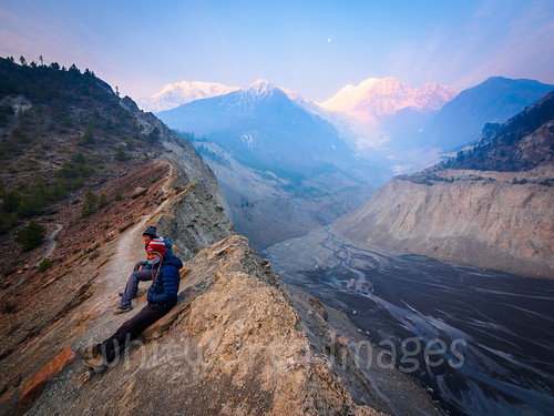 morning nepal mountain snow nature sunrise trekking trek landscape outdoors dawn early asia sitting watching scenic glacier snowcapped edge annapurna himalayas moraine highaltitude glacial acap manang gangapurna annapurnaiii indiansubcontinent annapurnacircuittrek annapurnaconservationarea annapurnaround