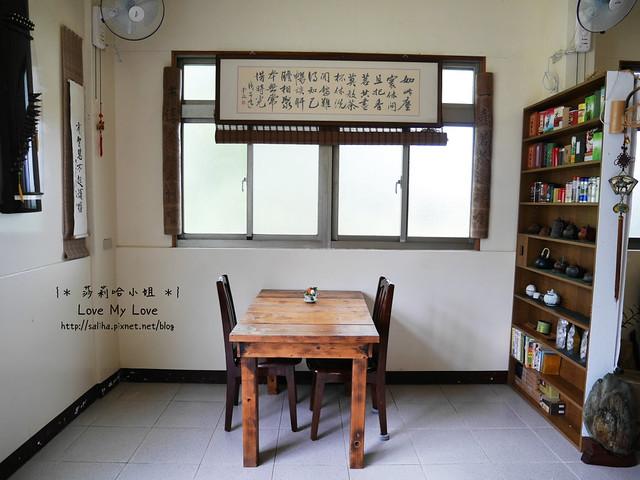 文山區老泉里全素無菜單料理推薦青靜緣蔬食餐廳 (1)
