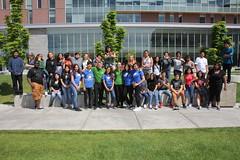 Utah College Tour 2016