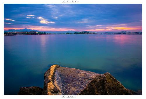 longexposure brasil sunrise landscape nikon amanhecer praiadoflamengo d7000 brasilemimagens