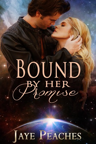Bound by Her Promise
