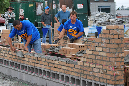 Brickworks believes more bricklayers are urgently needed to meet the current housing demand