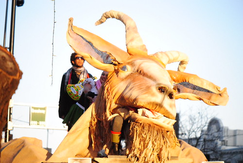 2015 Bockfest Parade