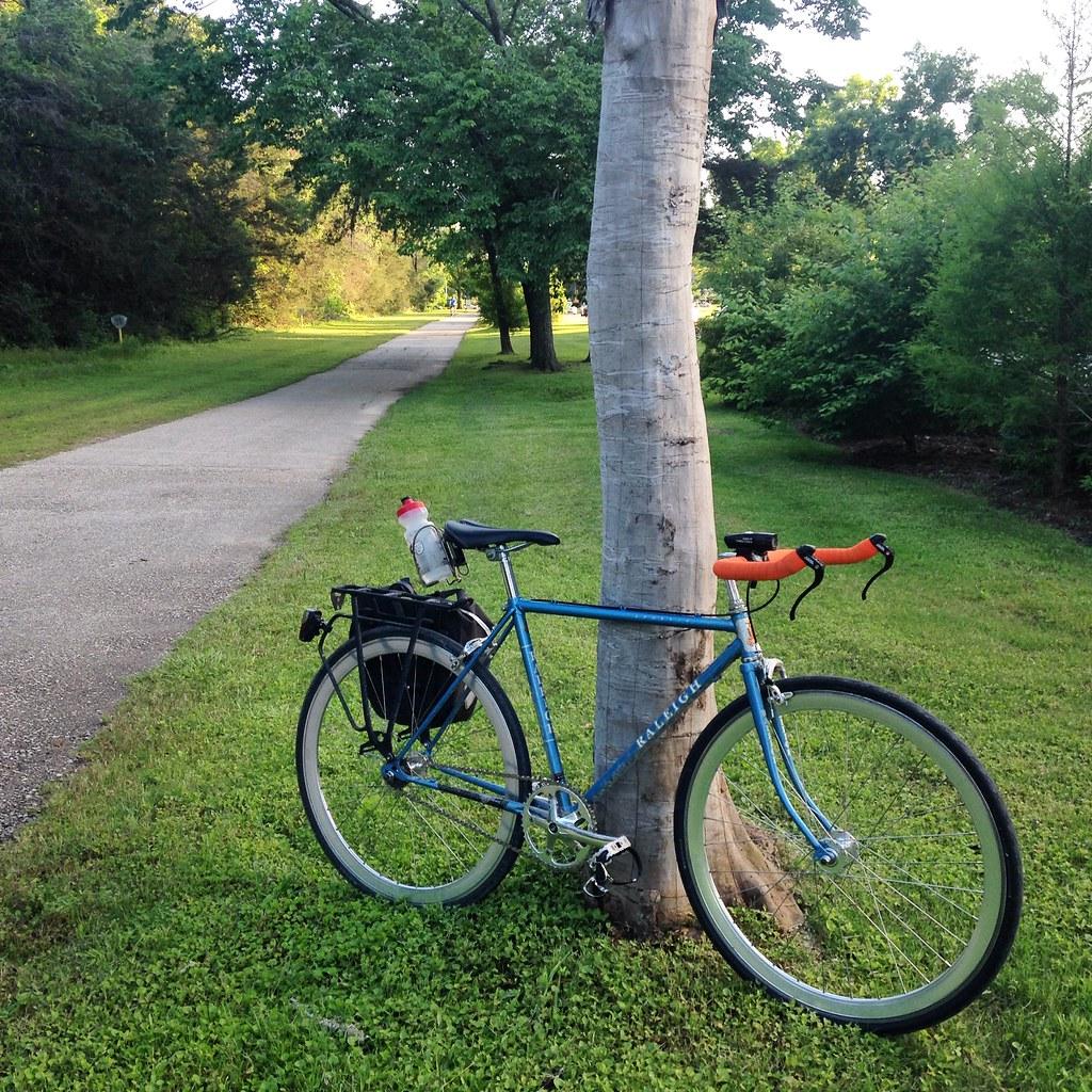 Houston Area Bike Commuters - Bike Forums