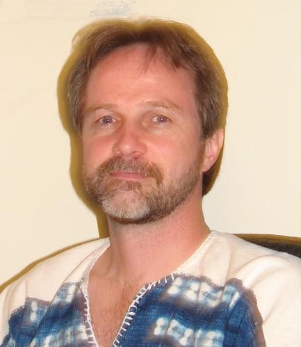 Lance Robinson