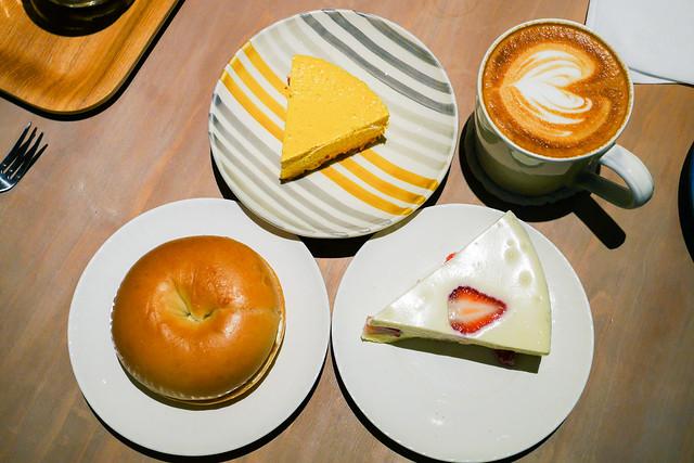 新竹 北區–好質感的生活家–Kinfolk Cafe