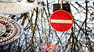 Auf der Straße des Lebens/On the road of life